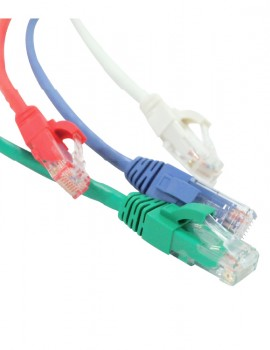 LS Patch Cord Cat5E